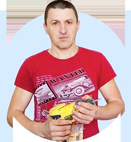 Алексей Васильевич