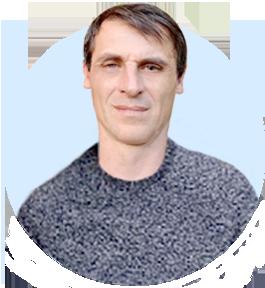 Руслан Михайлович