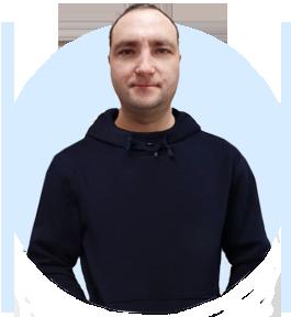 Игорь Михайлович